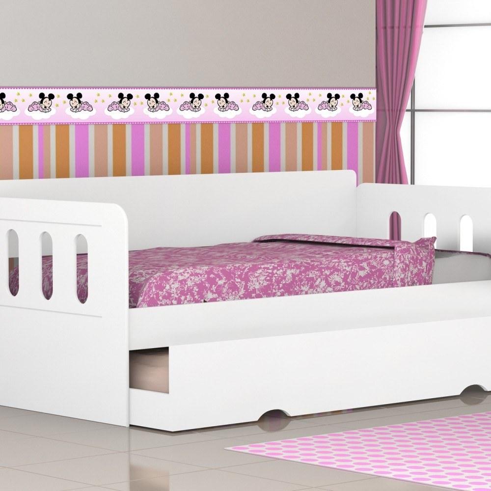 cama babá