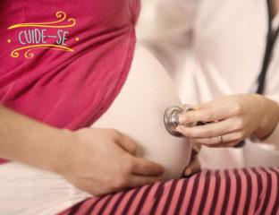 Infecções na gravidez