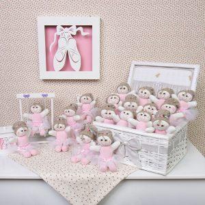 lembrancinha e decoração maternidade