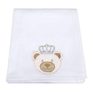 Cobertor para bebê Nino