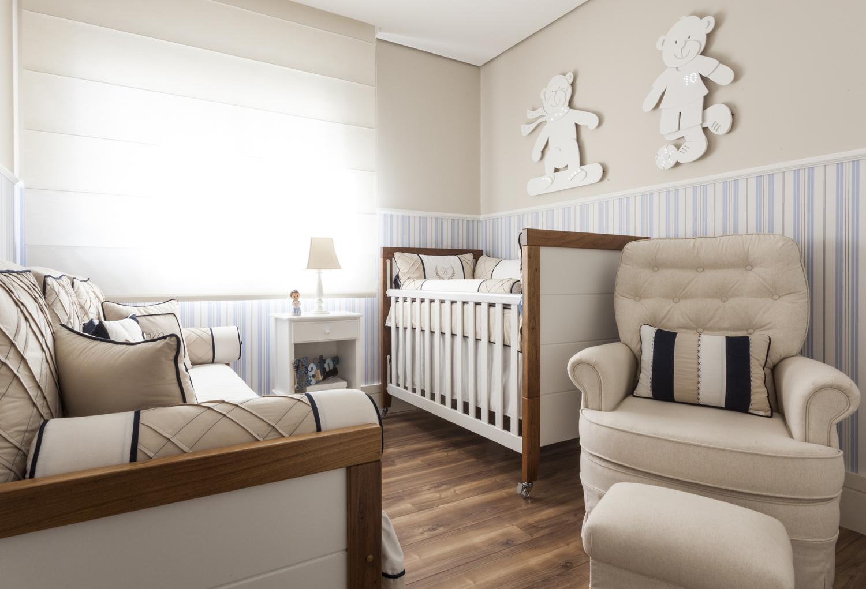 passo a passo para decorar o quarto de beb dos sonhos