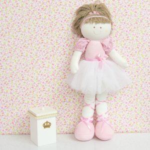 Boneca Bailarina Bella