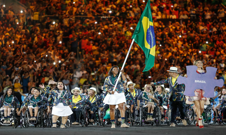 complicações no parto causaram maioria das deficiências dos atletas paralímpicos brasileiros