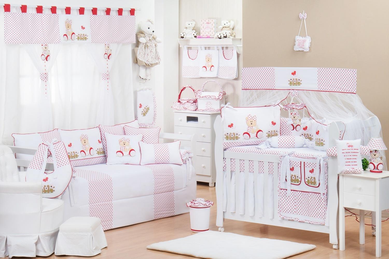 Significado das cores no quarto do bebê  Blog Grão de Gente