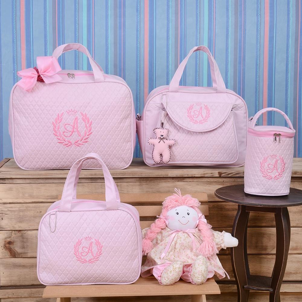 como escolher a bolsa maternidade ideal