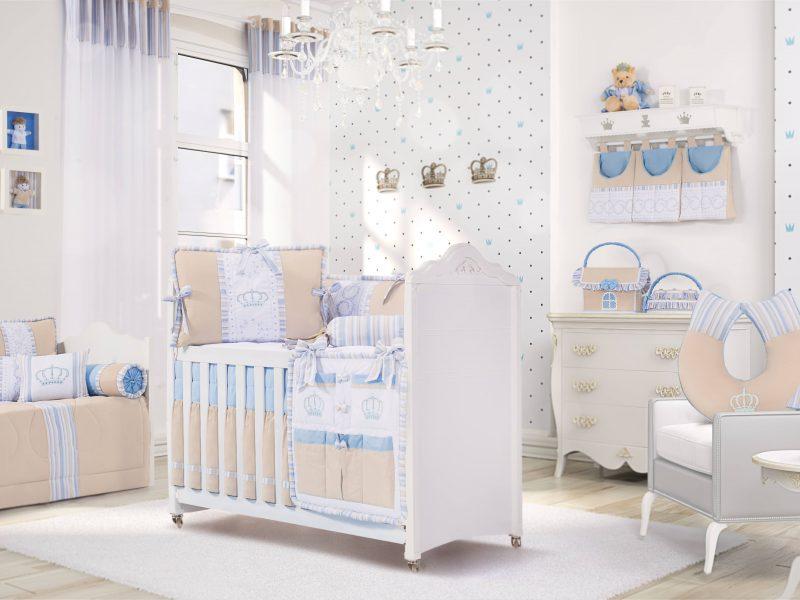 feng shui no quarto de bebê