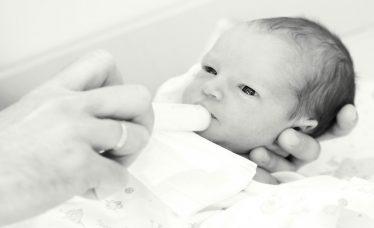 a importância do leite materno do prematuro para o bebê