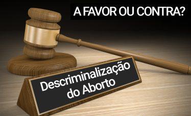 enquete grão de gente sobre a descriminalização do aborto