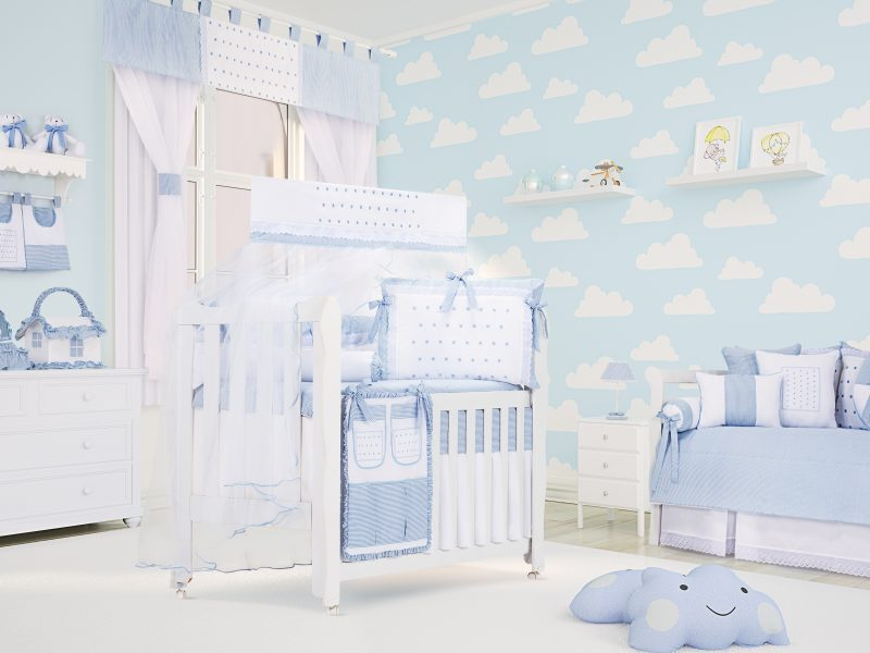 decorar-o-quarto-de-bebe-bless-azul