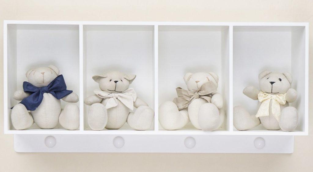 99e48b80a 6 inspirações para usar nichos na decoração do quarto de bebê