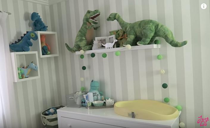 Os Nicho De Bebe ~ 6 inspirações para usar nichos na decoraç u00e3o do quarto de beb u00ea