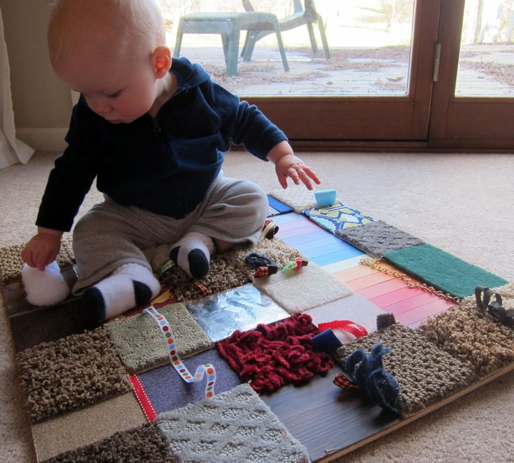 Aprenda A Fazer Brinquedos Sensoriais Para Seu Beb Blog Gro De Gente