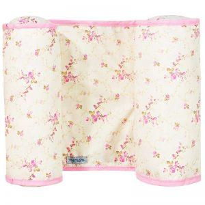 Rolinho Protetor Segura Bebê Rosa Ref: 37784