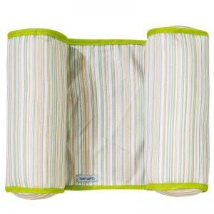 Rolinho Protetor Segura Bebê Verde Ref: 37789