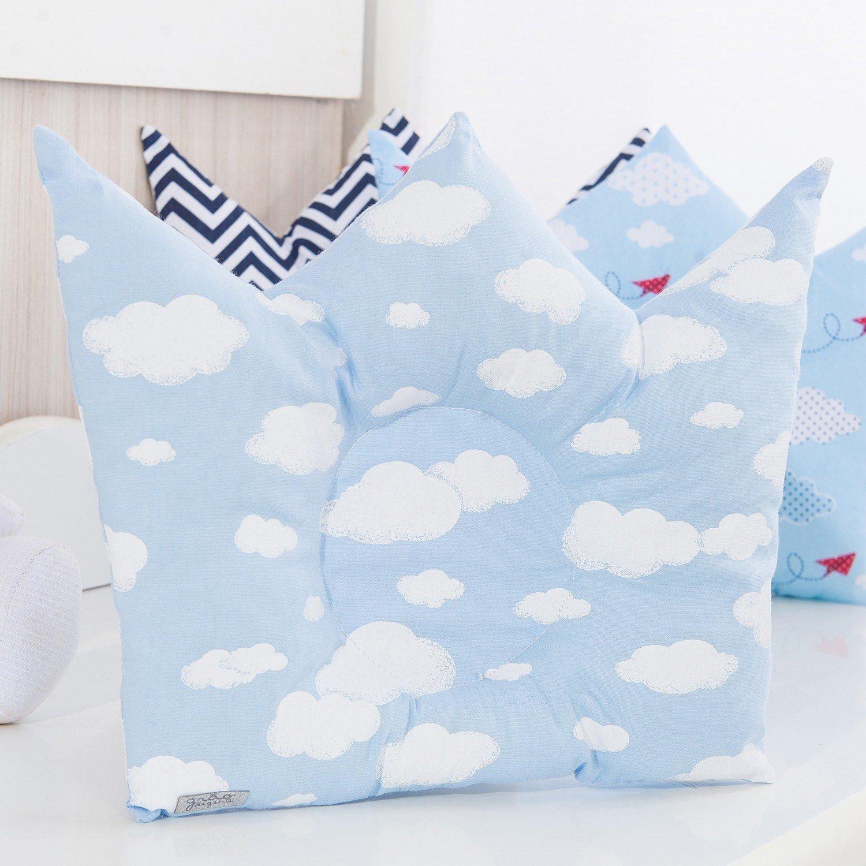 travesseiro de bebê