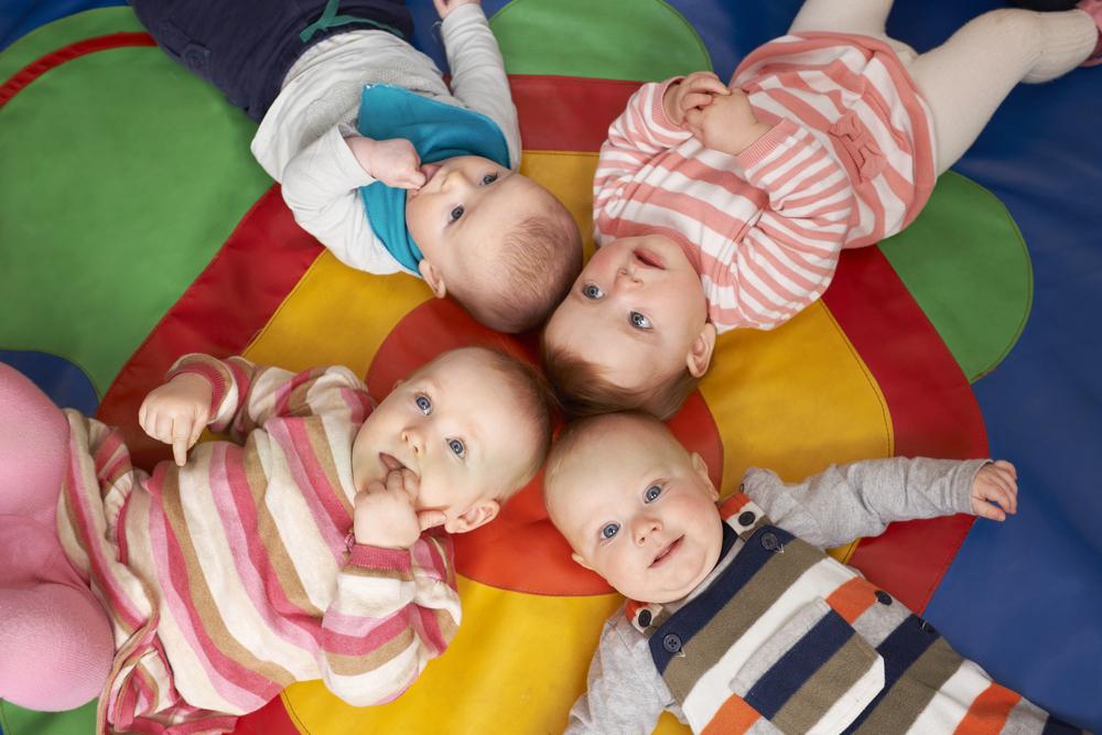 Baby 11 Monate Wacht Nachts Ständig Auf Und Schreit