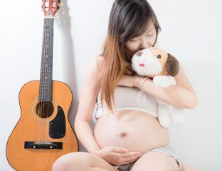 Músicas de mãe para filho