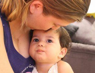 Dia das mães - Kayra Orciolli