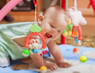 importância do brincar