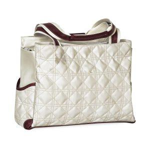 Diaper bags: bolsa para maternidade Zara vermelho