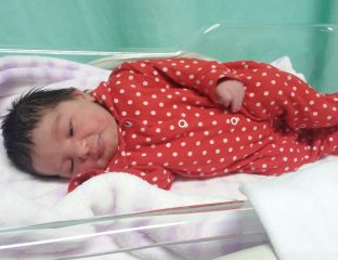 Relato de parto: Aline