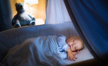 rotina de sono