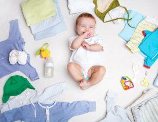 10 itens de bebê que você não conhecia