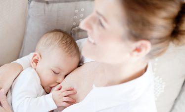 amamentação - 10 fatos surpreendentes sobre amamentação