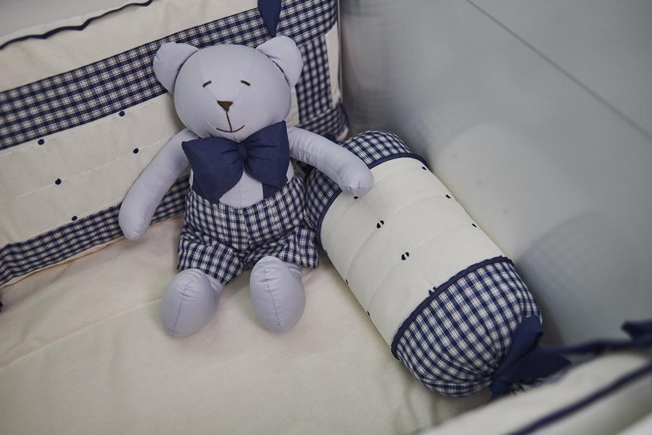 quarto de bebê de famosos - aline dias mostra quarto do bernardo