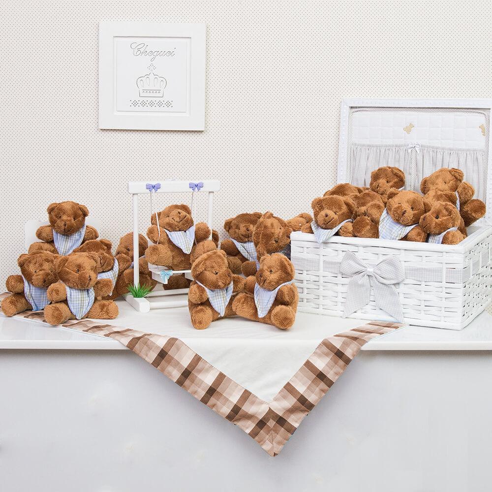 lembrancinhas-maternidade-ursinho-mini-bandana-xadrez-63244