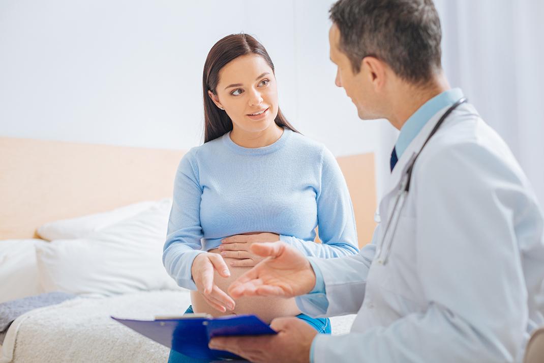 gravidez e pós-parto mais saudáveis