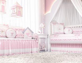 quarto de bebe patchwork