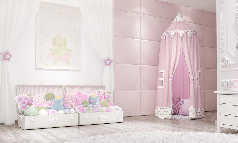 df3c2252c2 Quarto Kids Floral Monet  Uma linha só para as crianças!