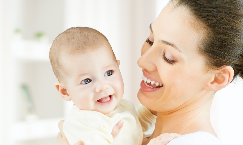 clichês da maternidade