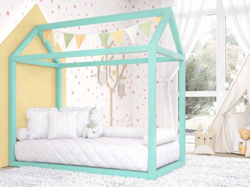 cama-casinha-montessoriana-tiffany