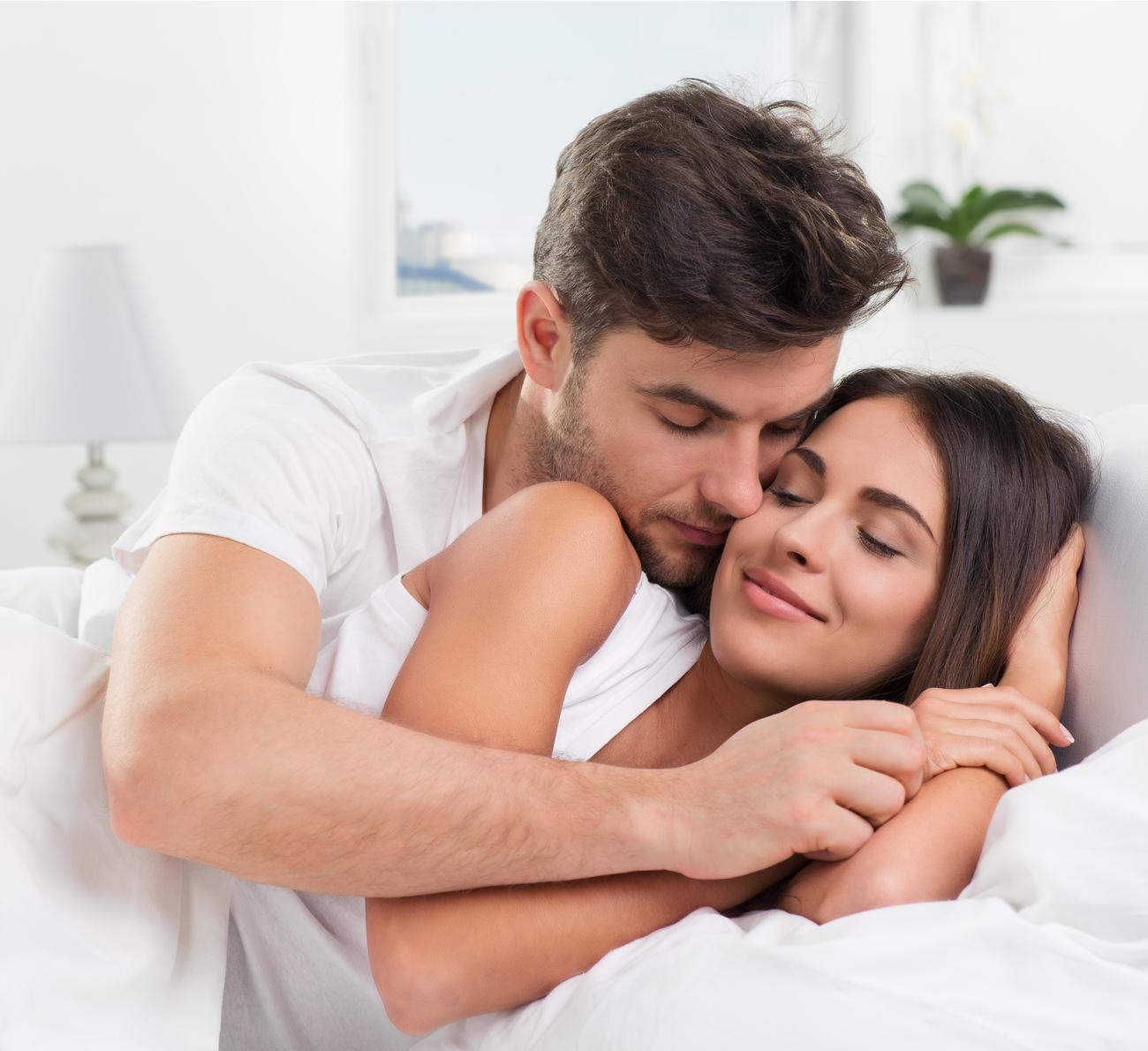 sexo pós-parto