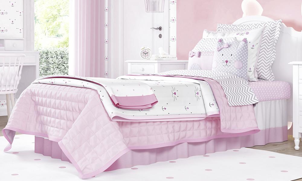 c93c95a38a Kit Cama Infantil  O novo conceito para quarto de criança