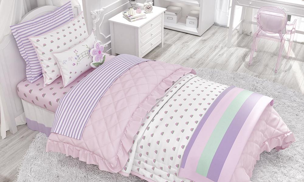 kit cama infantil