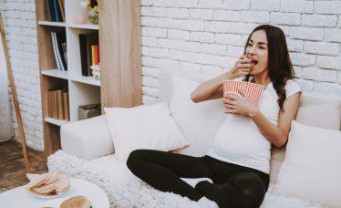 filmes para assistir grávida