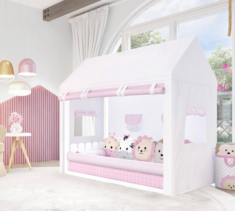 tenda infantil