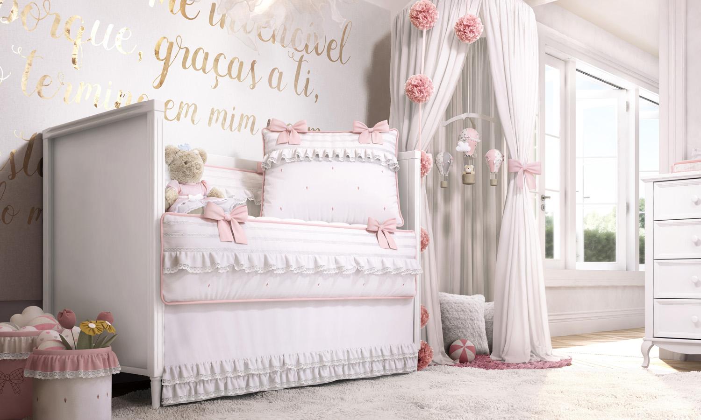 princesa-classica quarto completo
