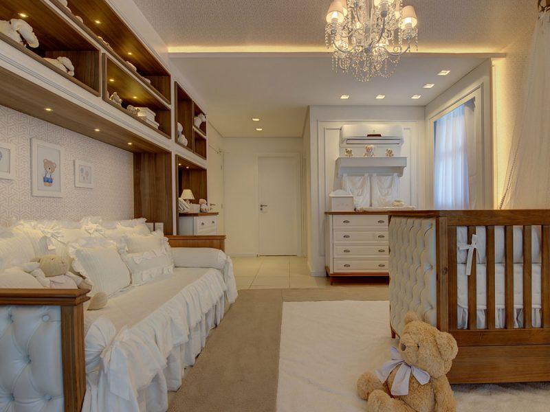 Tricot Luxo Branco