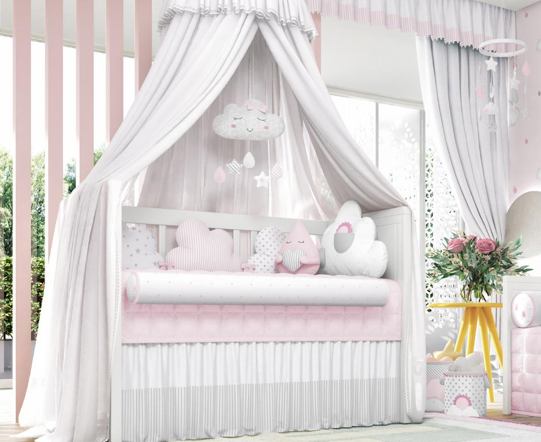 quartos de menina