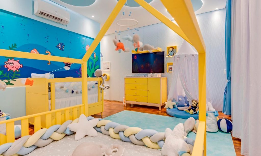 Quarto Fundo do Mar