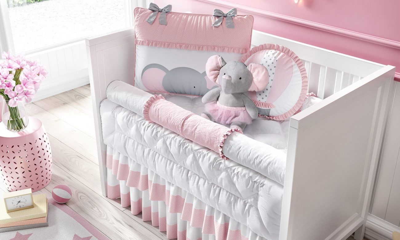 quarto de menina