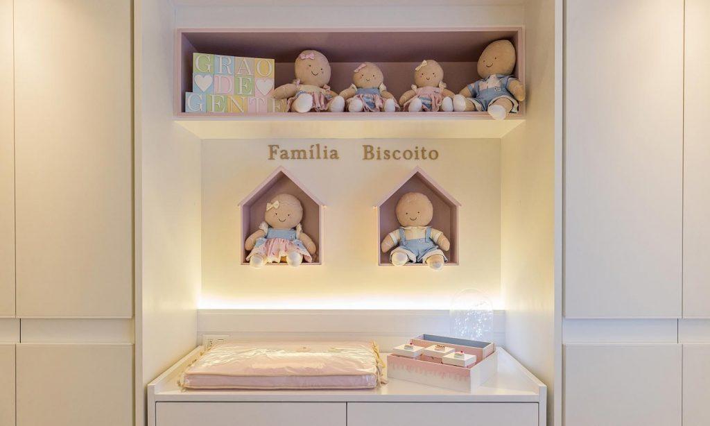 Família Biscoito