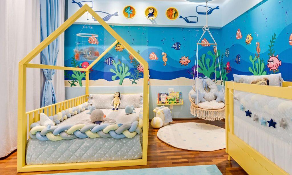 cama-casinha-montessoriana-com-grade-amarela-1-40m-282798