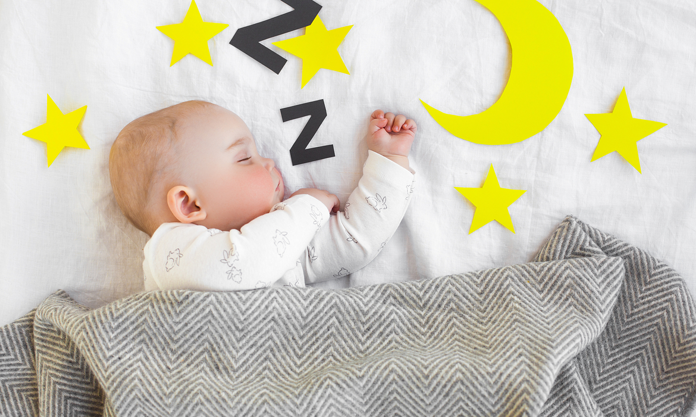 soneca dos bebês