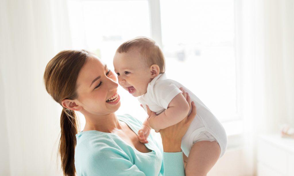 bebês estranham