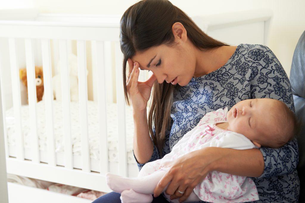 libido pós-parto